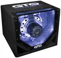 Crunch GTO10BP