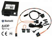 Kufatec FISCON  BMW ''Pro'' F-Serie ohne USB Schnittstelle in Armlehne