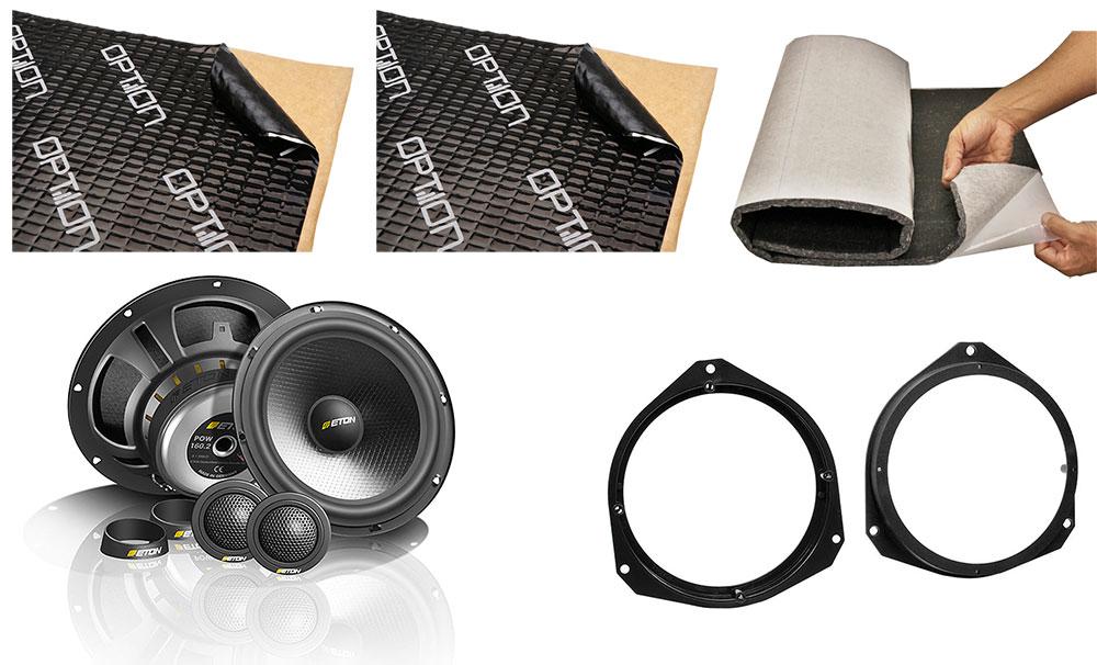 eton pow 160 compression set opel1 eton lautsprecher. Black Bedroom Furniture Sets. Home Design Ideas