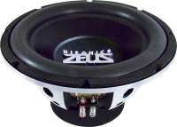 Hifonics  ZX-1254 Zeus