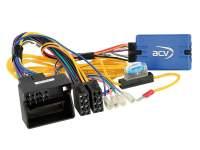 Lenkrad-Interface Mercedes --> JVC ( 42-MC-911 )