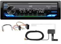 USB Autoradio VW Polo 9N