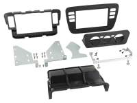Radioblende 2-DIN Skoda Citigo, Seat Mii, VW up!