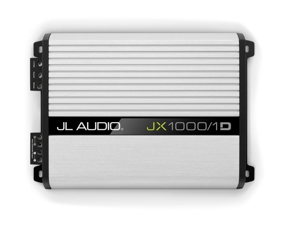 JL Audio JX 1000/1D Car Hifi Monoblock | JL Audio | Verstärker ...