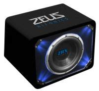 Hifonics Zeus ZRX10