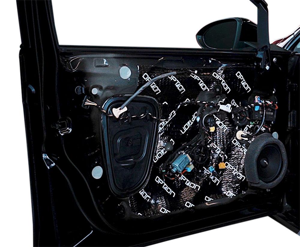 VW Golf 7 Sound-Upgrade Option V3