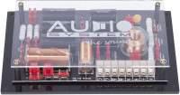 Audio System Frequenzweichen für PHASE