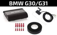 BMW 5er G30/G31 DAB+ Nachrüstung
