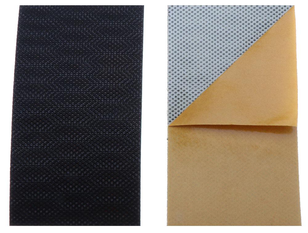 Gewebeklebeband  Klebedichtband 2x je 10cm Länge 099238150