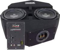 Audio System R08 Flat Active-2 Subframe