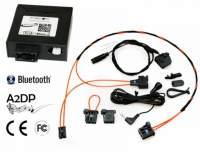 Kufatec FISCON  BMW ''Pro'' F-Serie mit USB Schnittstelle in Armlehne
