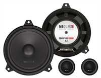 MB Quart QM165 E46 BMW