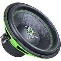 Ground Zero GZIW 12SPL Green