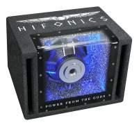 Hifonics TX8-BPi Titan