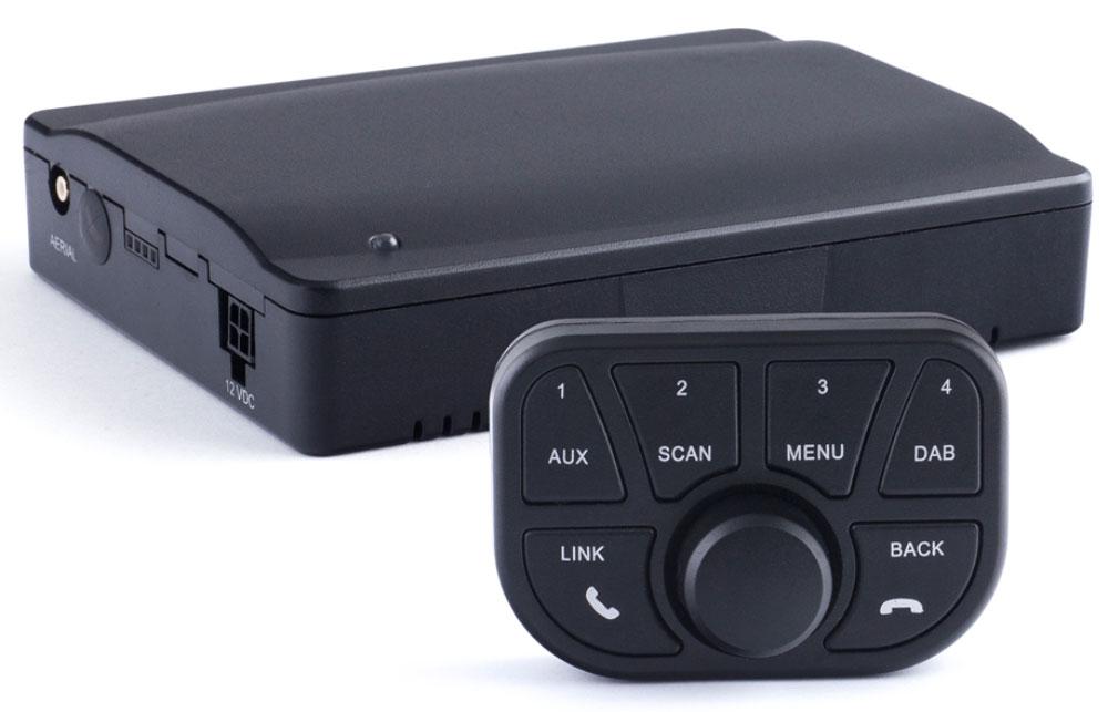 Tiny Audio C10