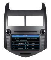 ESX VN710 CV AVEO mit DAB+