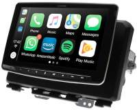 Suzuki Jimny Autoradio - Multimediacenter für Fahrzeuge ohne Original DAB-Antenne