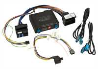 Video Interface Mercedes NTG5/NTG5.1, Comand Online / Audio20