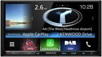 Kenwood DNX8160DABS Autoradio 2-DIN mit Navigation und Apple CarPlay