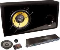 Audio System X-SERIES Komplett-Set 165