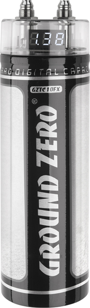 Ground Zero GZTC 1.0FX