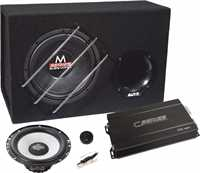 Audio System CO-Series Set 2