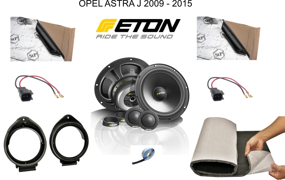 eton pow 160 2 compression set opel astra j opel car. Black Bedroom Furniture Sets. Home Design Ideas