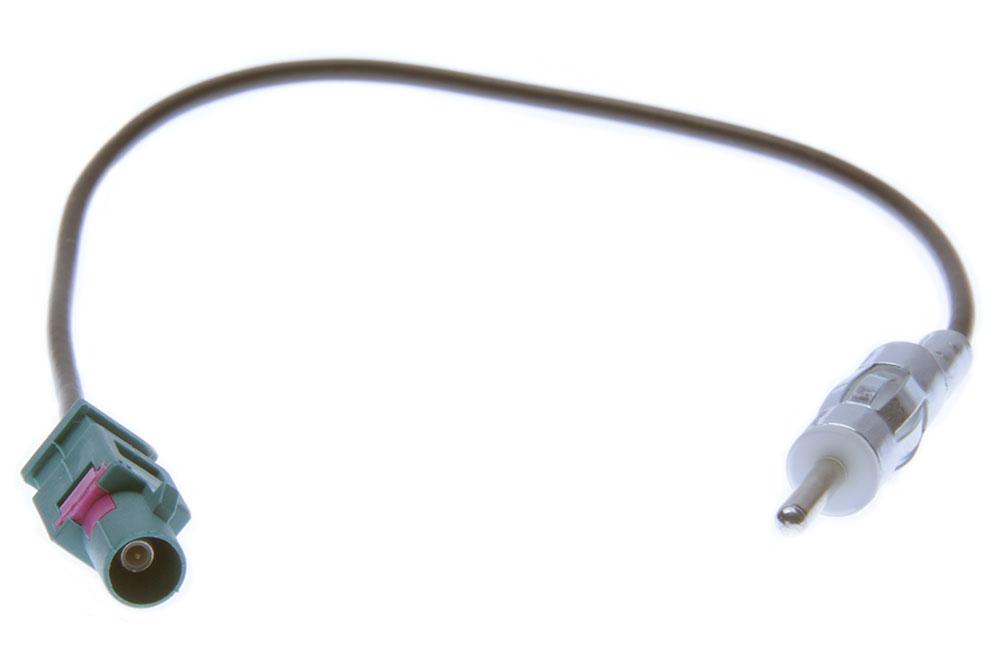 Antennenadapter FAKRA-Anschluss auf DIN  50 Ohm