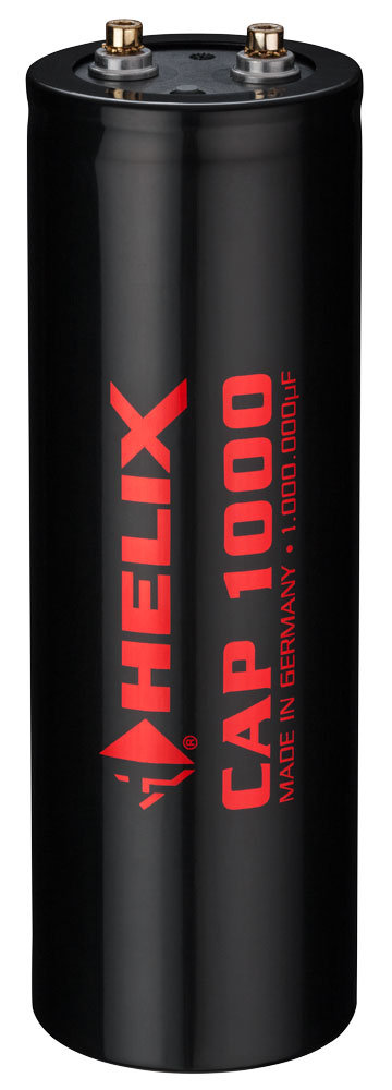 Helix CAP 1.000