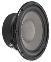 Brax ML10 25cm High-End Subwoofer