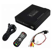 USB-LINK2 Car Hifi Media Player