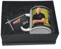 25 € ARS24 Gutschein + Geschenkbox
