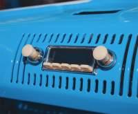 VW-T1 Retro Autoradio mit DAB+