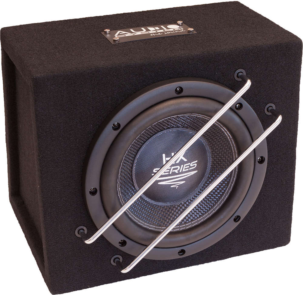 audio system hx 08 sq g audiosystem subwoofer. Black Bedroom Furniture Sets. Home Design Ideas