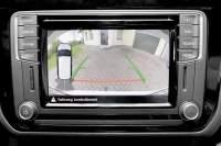 KUFATEC Rückfahrkamera für VW Caddy