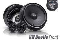 VW Beetle Option Lautsprecher Front