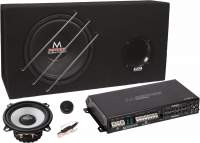Audio System M-Series Komplett SET 130