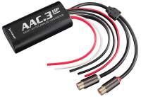 Helix AAC.3 HP (High-Power) High-Low-Adapter für Werksverstärker