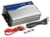 Spannungswandler 12 Volt auf 230 Volt 800 Watt