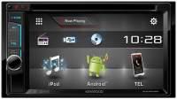 Kenwood DDX4016BT Autoradio mit Bluetooth