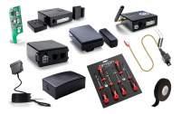 Thitronik WiPro III Safelock Fiat Ducato Alarmanlage inkl. Fahrzeugortung und Bluetooth (schwarze Ko