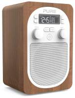Pure Evoke H2 Walnut