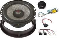 Audio System  X165 Audi A6 A4 A3 EVO 2003 - 2012