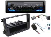 USB Autoradio VW Golf 6 1-DIN
