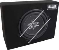 Audio System R 10 Flat G