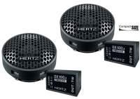 Hertz Dieci DT-24.3 Höchtöner mit Frequenzweichen