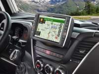 Alpine X902D-ID Iveco Daily Autoradio