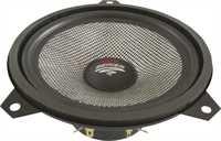 Audio System AS165E46 EVO Tief/Mitteltöner für BMW E46