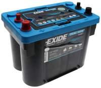 Maxxima Exide EP 450 ( direkter Nachfolger der Maxxima 900DC )