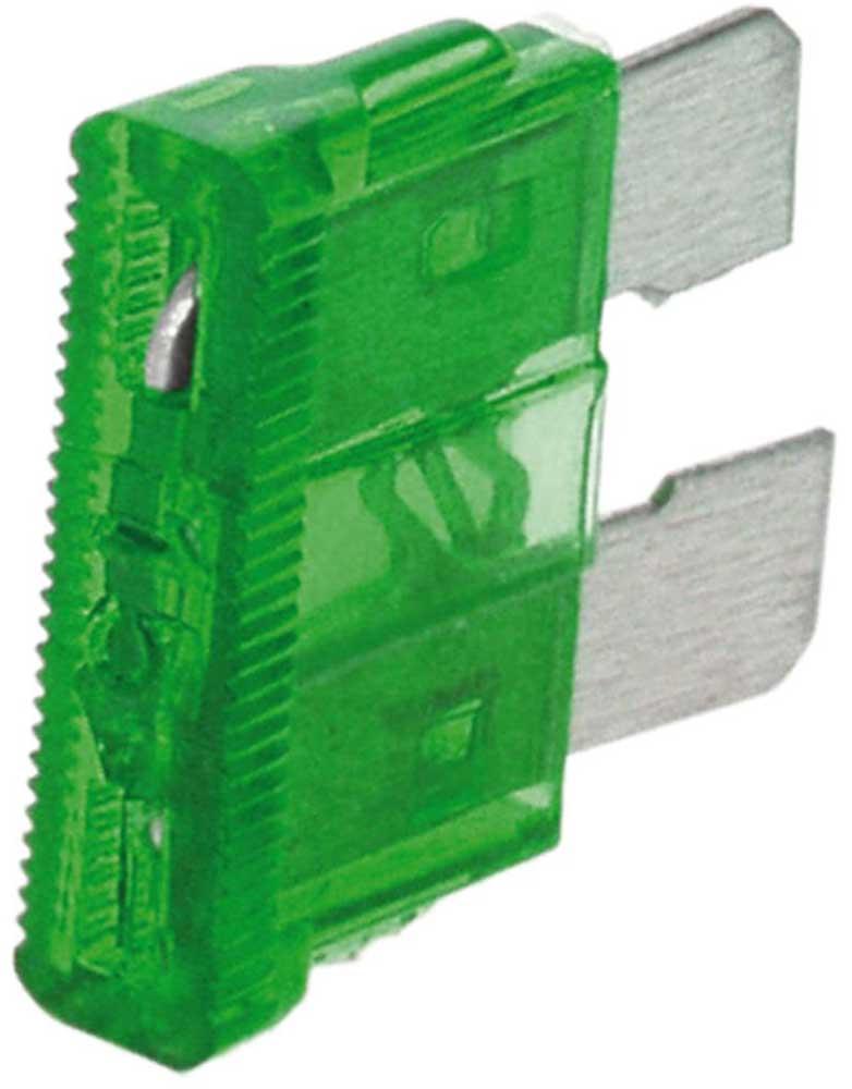 Flachsicherung 30 AMP  3Stk.
